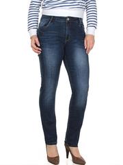 2008 джинсы женские, синие