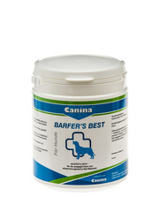 Canina Barfers Best 500