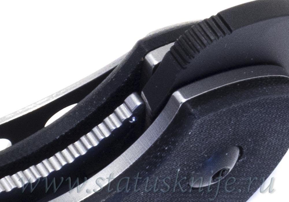 Нож Kershaw JunkyardDog II