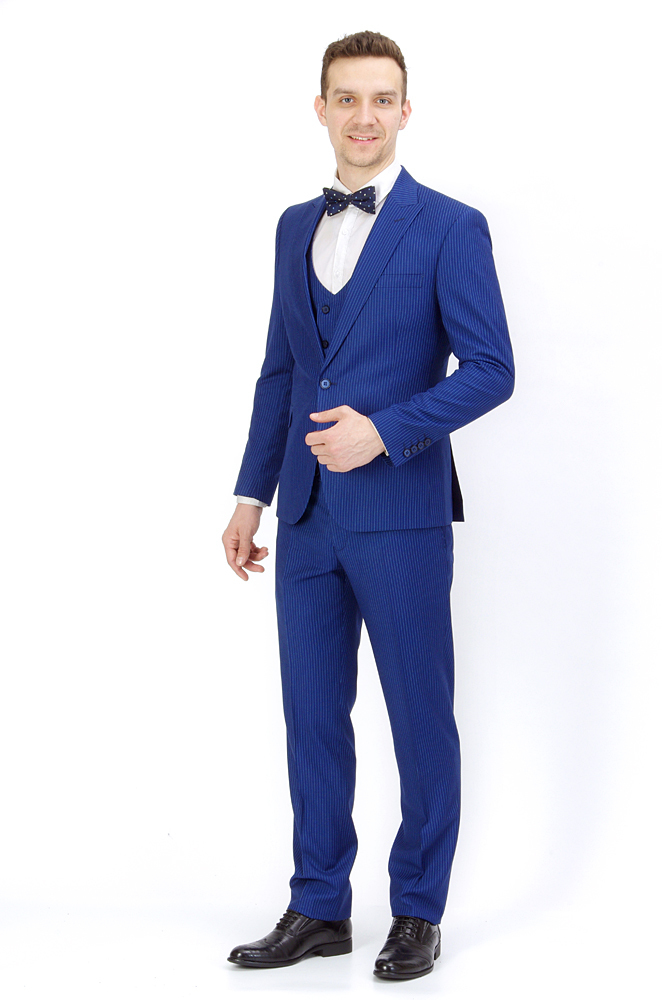 Костюмы Slim Fit RARA BASI / Костюм-тройка slim fit IMGP8903.jpg