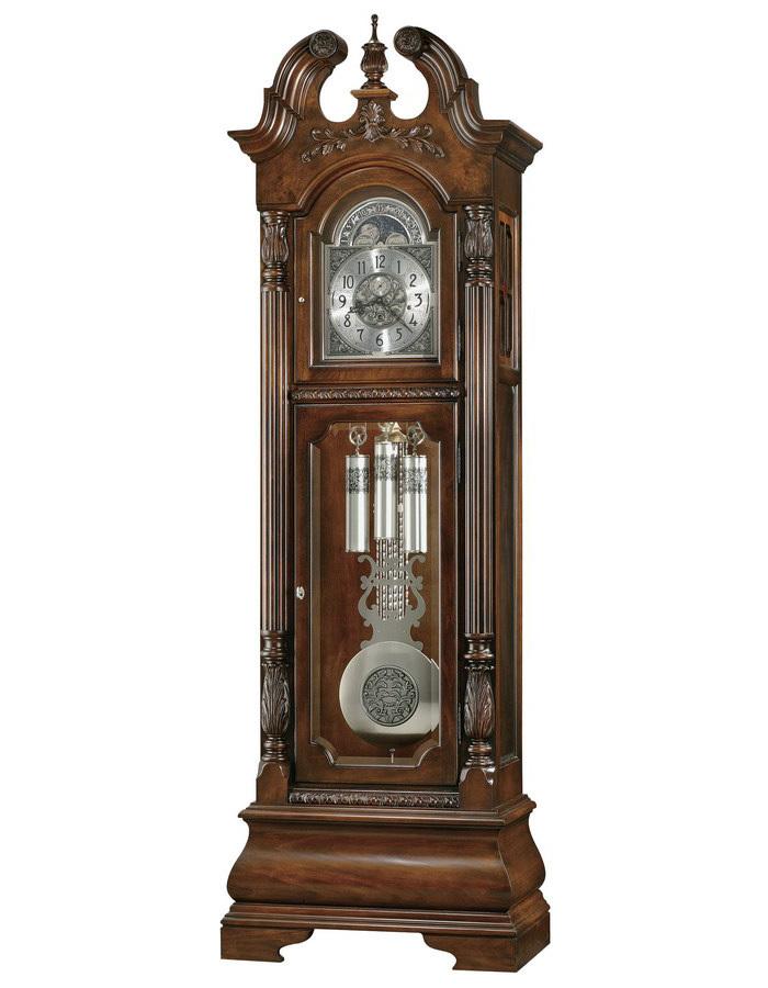 Часы напольные Howard Miller 611-132 Stratford