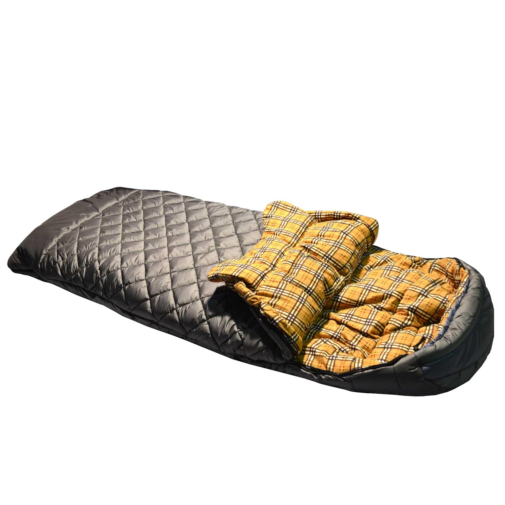 купить спальный мешок prival