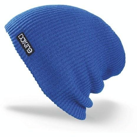 Детские шапки Шапка Dakine Zeke Blue 6.jpg