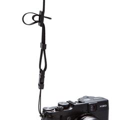 Узкий ремень для фотоаппаратов SHETU SLIM (Sandy)