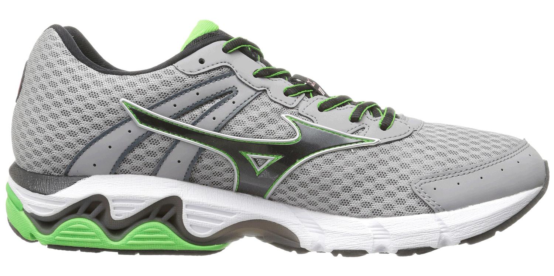 Мужские кроссовки для бега Mizuno Wave Inspire 11 (J1GC1544 09) серые
