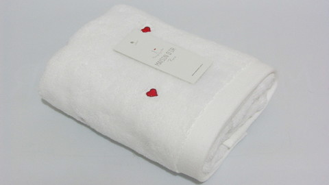 MICRO COTTON - МИКРО КОТТОН полотенце махровое Maison Dor (Турция)