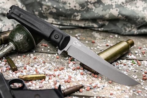 Тактический нож Croc D2 TacWash