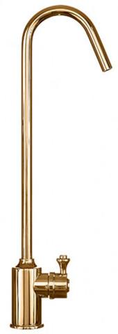 Смеситель для мойки Kuppersberg AMENO KG2614 GOLD