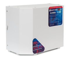 Стабилизатор Энерготех NORMA 12000