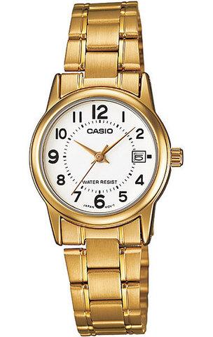 Купить Наручные часы Casio LTP-V002G-7B по доступной цене