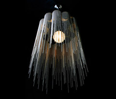 Willowlamp Scalloped Willow 400 Pendant Lamp