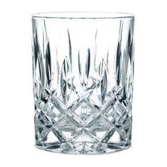 Набор из 4 хрустальных стаканов  для виски NOBLESSE, 295 мл