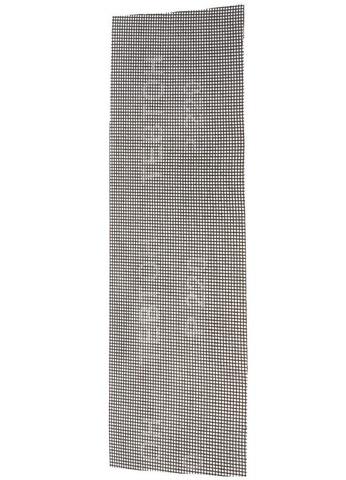 Шлифовальная сетка DEXX абразивная, водостойкая Р 220, 105х280мм, 3 листа