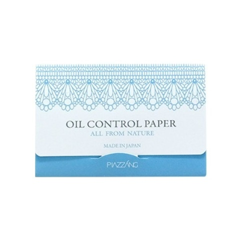 Lebelage Салфетки матирующие Natural Oil Control Paper 50шт