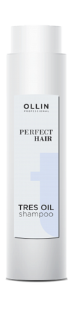 OLLIN PERFECT HAIR TRES OIL Шампунь