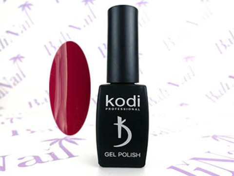 KODI, 01WN Гель лак WINE Gel Polish, 8 мл