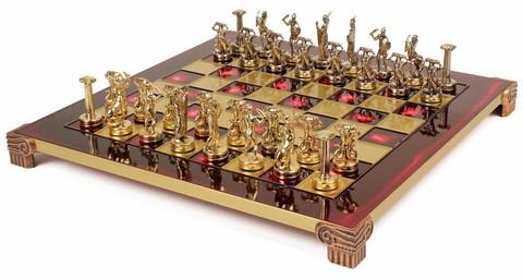 Шахматный набор MP-S-6-36-R
