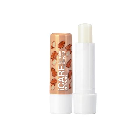 Relouis iCare lip balm Бальзам-уход для губ Almond
