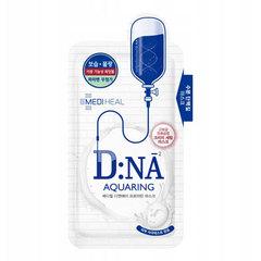 Mediheal D:NA Proatin Mask - Маска для лица протеиновая увлажняющая