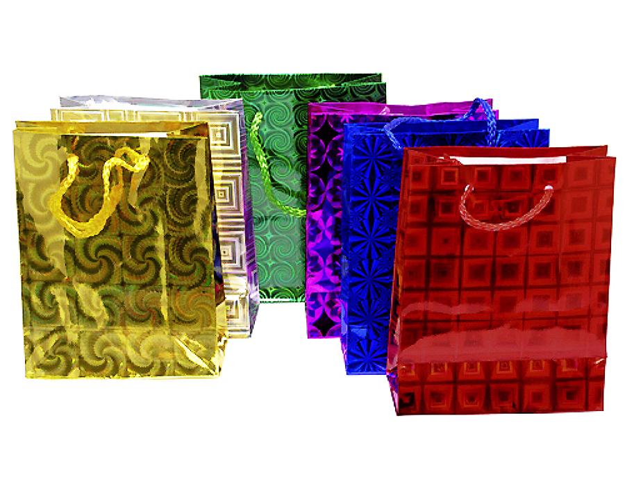 пакет подарочный mini 6х8х4 СМ