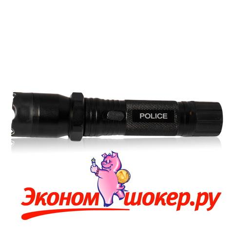 Электрошокер POLICE 1101 (v.2019)
