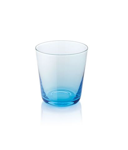 Стакан 340мл IVV Easy синий
