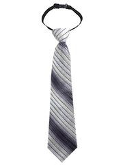 7585-11 галстук серый