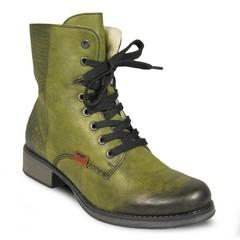 Ботинки #160 Rieker