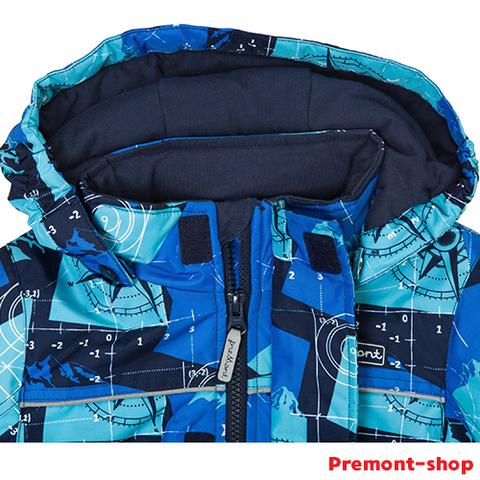 Горловина комплекта Premont Загадка моря Бофорта S18241