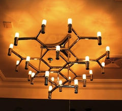 люстра Crown Major Chandelier
