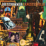 Joe Strummer / Gangsterville (12' Vinyl EP)