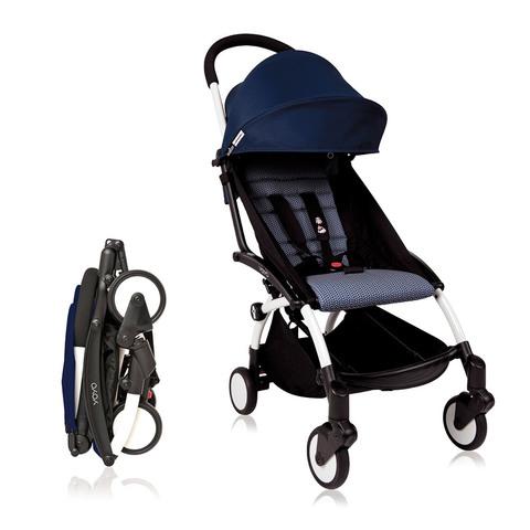 Прогулочная коляска BabyZen YoYo 6+