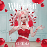 Witchcraft / Cinema (RU)(CD)