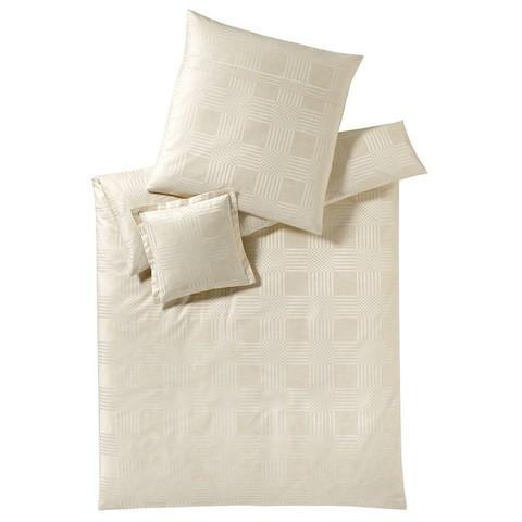 Постельное белье 2 спальное Elegante Palladium бежевое