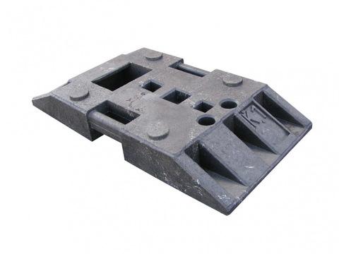 Универсальная опорная плита УОПБ-2