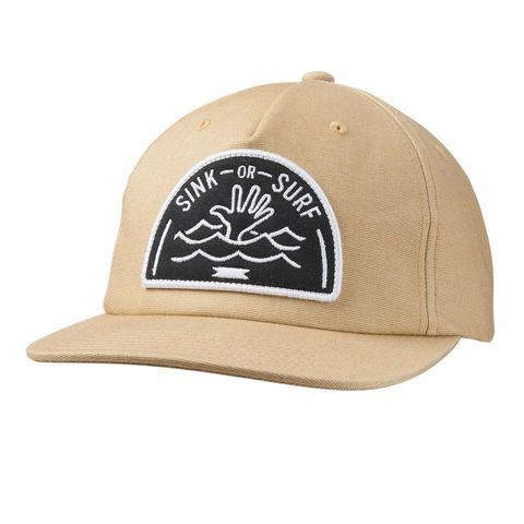 Кепка мужская SUPERBRAND SINKER HAT