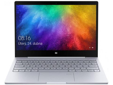 "Ноутбук Xiaomi Mi Notebook Air 13.3"" 2019 (Intel Core i7 8550U 1800 MHz/13.3""/1920x1080/8GB/512GB SSD/DVD нет/NVIDIA GeForce MX250/Wi-Fi/Bluetooth/Windows 10 Home) Silver"