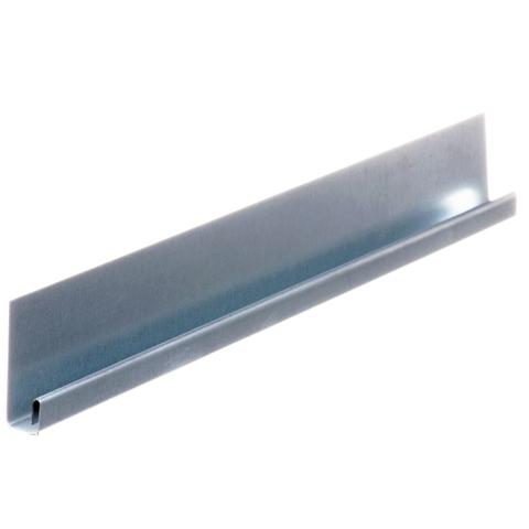 Планка стартовая металл 2м