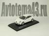 1:43 Alfa Romeo Giulietta