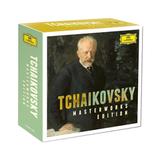 Сборник / Tchaikovsky: Masterworks Edition (27CD)