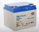 Аккумулятор Volta PRW 12-45 ( 12V 45Ah / 12В 45Ач ) - фотография