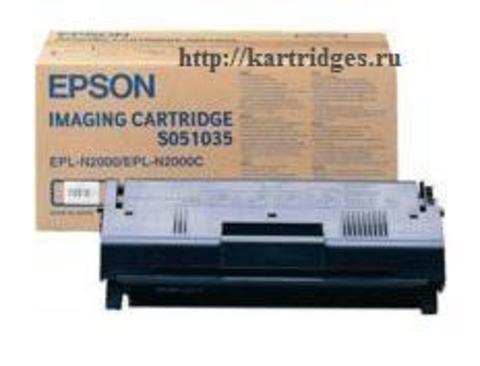 Картридж Epson S051035