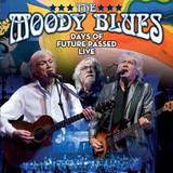 The Moody Blues / Days Of Future Passed Live (2CD)
