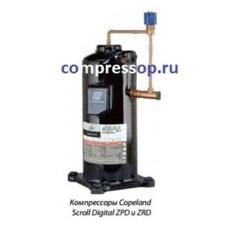 ZPD61KSE-PFZ-522 Copeland