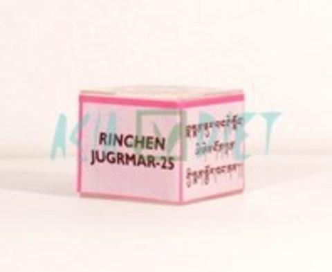 Rinchen Jumar-25 / РИНЧЕН ЖУМАР-25, 1 шт.