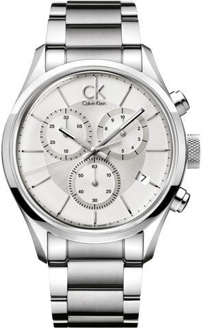 Купить Наручные часы Calvin Klein Masculine K2H27126 по доступной цене