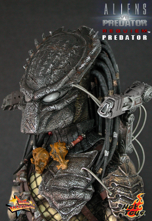 Aliens vs. Predator: Requiem - Wolf Predator