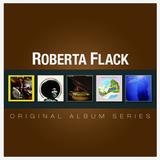 Roberta Flack / Original Album Series (5CD)
