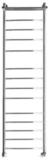 Полотенцесушитель водяной   L42-187 180х70