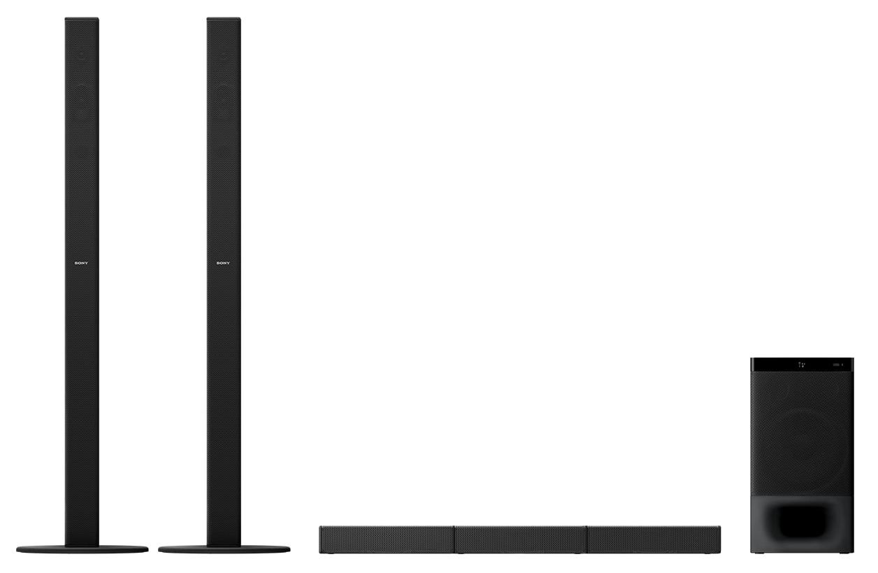 HT-S700RF саундбар Sony
